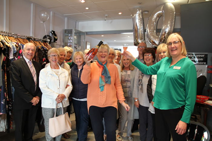 ELH Clitheroe Hospice 10th anni 6
