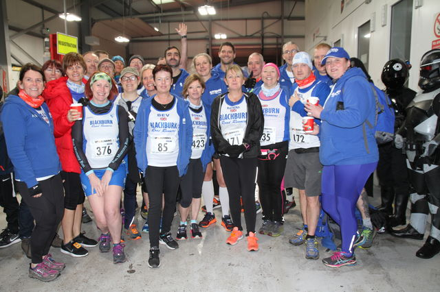 Blackburn Road Runners