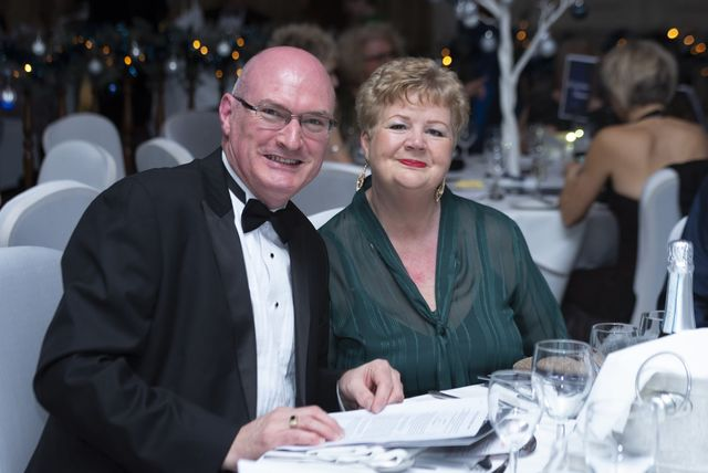 East Lancs Hospice 35th Anniversary Ball