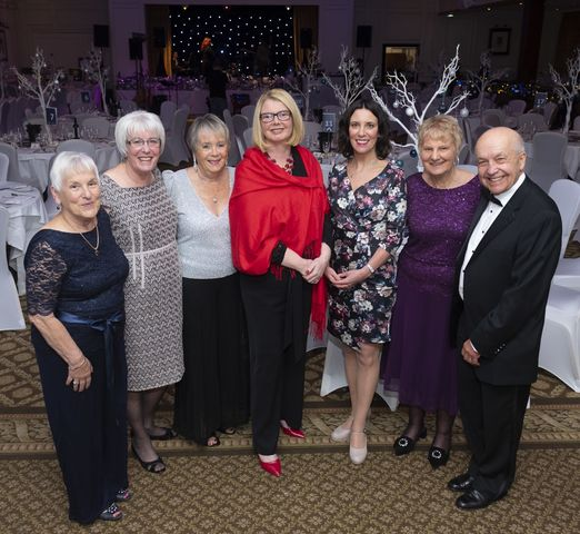 Hospice ball is a glittering success