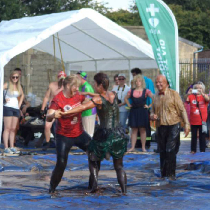 world-gravy-wrestling-championships