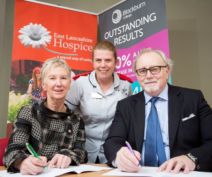 blackburn college mou