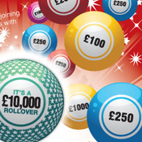 Hospice lottery results 30th August 19