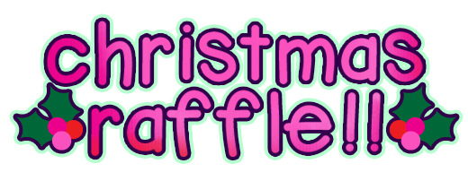 Win Cash For Christmas Raffle Winners